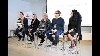 Métadonnées musicales et initiatives collectives au Québec