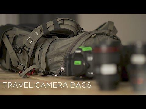 The Best Travel Camera Bag