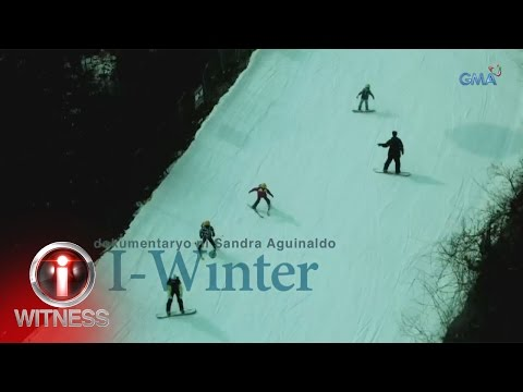 I-Witness: 'I-Winter,' dokumentaryo ni Sandra Aguinaldo (full episode)