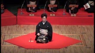 篠笛・能管 横笛教室主宰:福原一笛 http://akademia-music.jp/ ※ Skype...