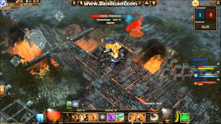 Drakensang online Spartakus902 [PvP]