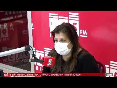 Secretaria de Saúde de Araxá vai testar casos síndromes gripais