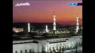 ISLAM AHMADIYYA NAZM - MERA AQA MUHAMMAD RASOOL-E-KHUDA KHATMUL ANABIYYA