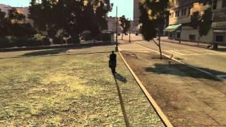 Gta IV Epic Stunts - Volume 6