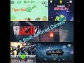 My Top 5  List Of Small And Unique  Android Games