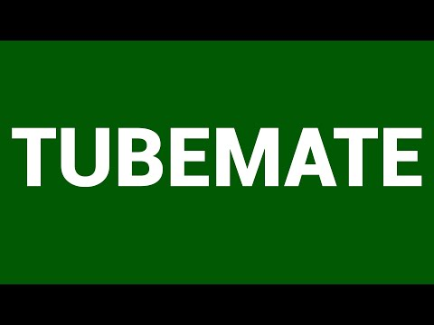How to download and install Tubemate   Tubemate