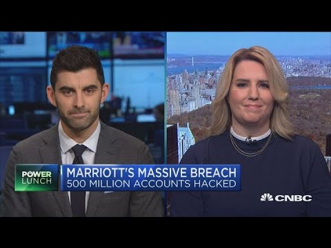 Marriott data breach has been four years in the making, say experts