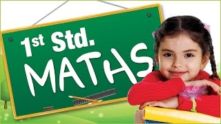 Mathematics For Class 1 | Learn Maths For Kids | Maths Made Easy | Math's For Class 1