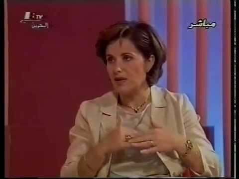 "Maha Nammour (مهـى نمـور) - Bahrain TV ""Sa7atak Sa3ada"" (Day 3)"