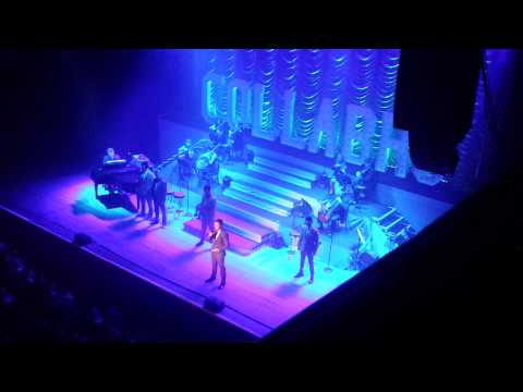 Collabro Live - Let It Go