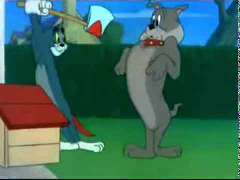 Tom And Jerry Remake