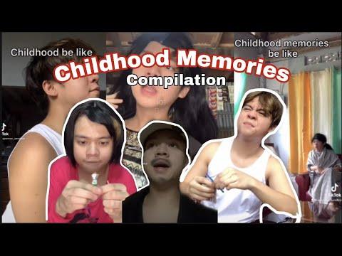 Download Childhood Memories Compilation • Xspencer 2021