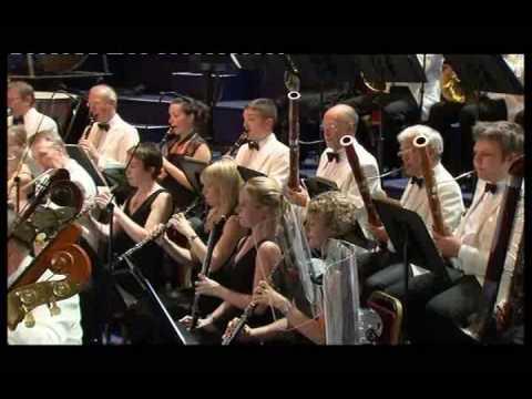 Holst-Planets Suite-Uranus-Proms 2009
