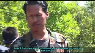 Kankhu Rutho Anal feature film 1/2