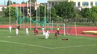 C.S.Lebowski-Donoratico 0-2 Spareggio Prima Categoria