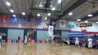 Josh Jackson DOMINATES @ UAA Session 2