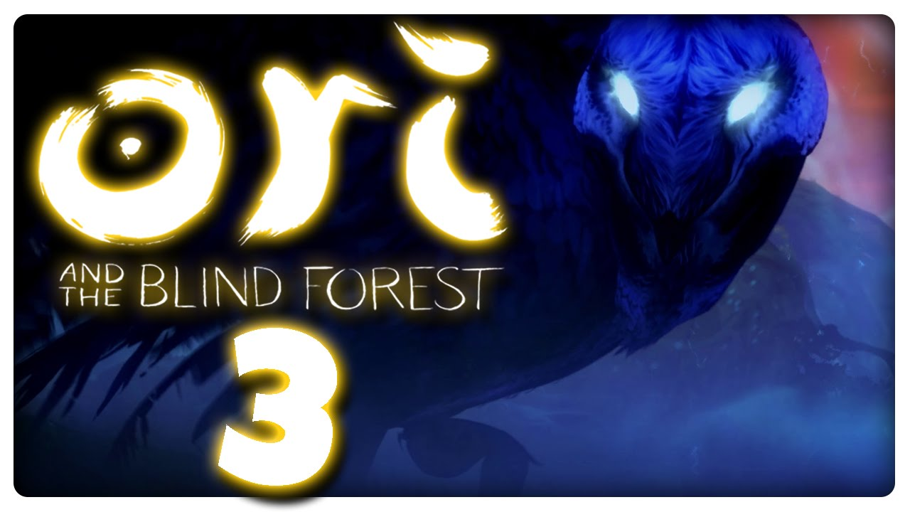 Let\'s Play ORI AND THE BLIND FOREST Part 3: Die 3 Elemente des ...