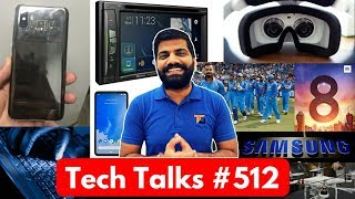 Tech Talks #512 - Pixel 3, Vivo Z1, MIUI 10, ICC Fitness Band, Playstation Retro, Xiaomi Mi 8