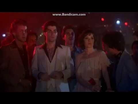 Fiebre De Sábado Por La Noche | Película (1977) PARTE 11