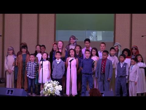 """Victor Valley SDA School"" December 1, 2018"
