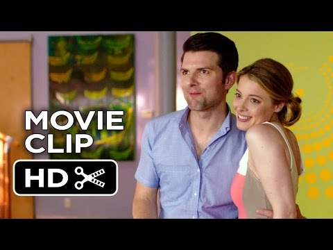 Hot Tub Time Machine 2 Movie CLIP - Jill (2015) - Adam Scott Time Travel Comedy HD