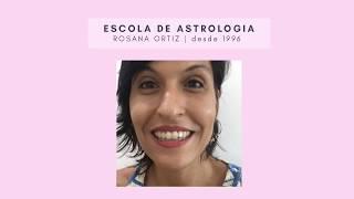 Curso de Formação em Astrologia | Depoimento da Aluna Michelly Barros