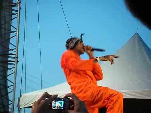 Vybz Kartel Live @ Reggae Sumfest Part II {Gaza - July 2010} U.T.G [Official HQ Video]