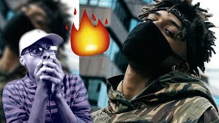 New Wave Of RAP? | Scar Lxrd - Heart Attack | Reaction