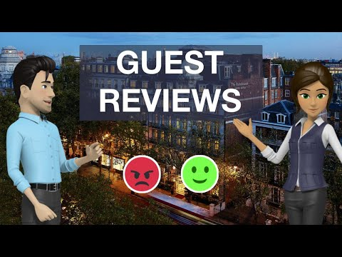 the-rembrandt-4-⭐⭐⭐⭐-|-reviews-real-guests-hotels-in-london,-great-britain