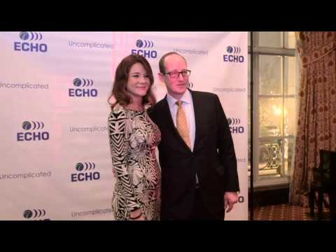2015 Echo Global Logistics Holiday Party