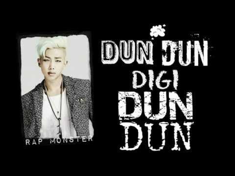 BTS (防弾少年団) - 'Danger' JPN VER. Lyrics [ENG/ROM/KAN]