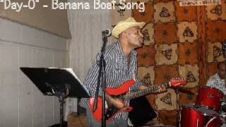 Alibari Osea - Day-O (Banana Boat Song) HQ