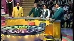 Glücksrad (Wheel of Fortune) (GER) (1995) - Part 1