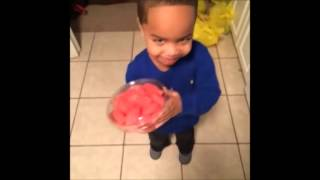 I been drinking watermelon (vine by: Deanna Ward)
