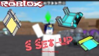 Roblox- S Setup | Prestige Items | Tunium Items | Collectibles | - Mining Madness