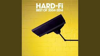 Hard To Beat (Axwell Mix) (Radio Edit)