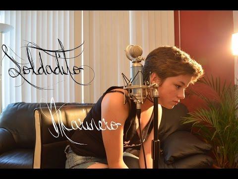Soldadito Marinero - Fito & Fitipaldis - Micky Gomez (Cover)