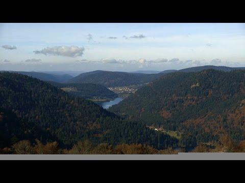 À la découverte du massif des Vosges
