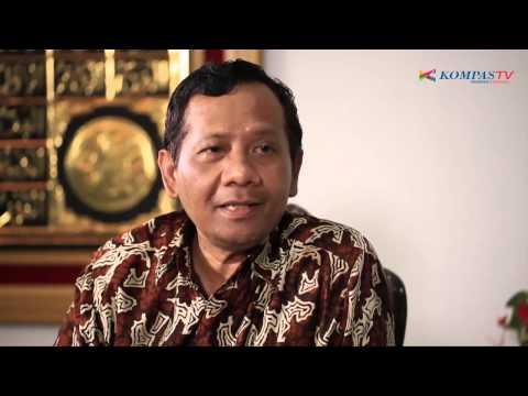 Aiman Dan ... Mahfud MD #IndonesiaSATU