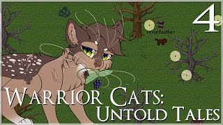 Enchanted By Fireflies... • Warrior Cats: Untold Tales - Episode #4
