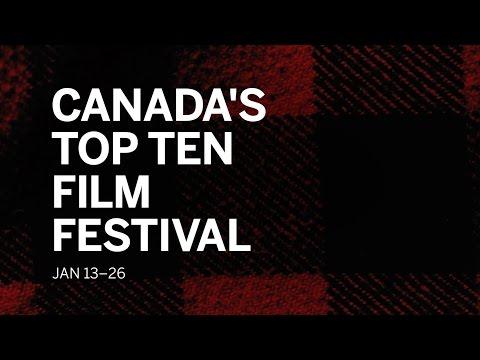 Canada's Top Ten Film Festival Live Launch | TIFF