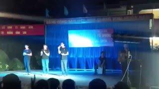 Chúng ta là chiến sỹ - Acoustic Cover - KHTN AcousPhys Club