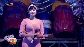 Mawar Putih Rika Amelia PRG Percussion live Jambu Timur