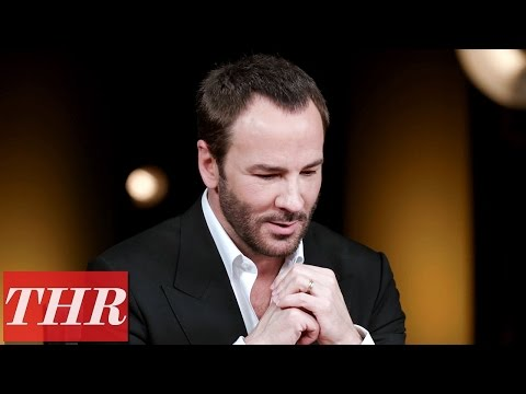 Tom Ford Referenced 'The Wizard of Oz' in Both of His Films  Close Up With THR