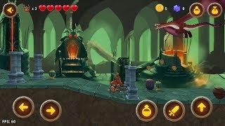Nine Worlds Adventure - A Viking Saga Android Gameplay Video Part 1