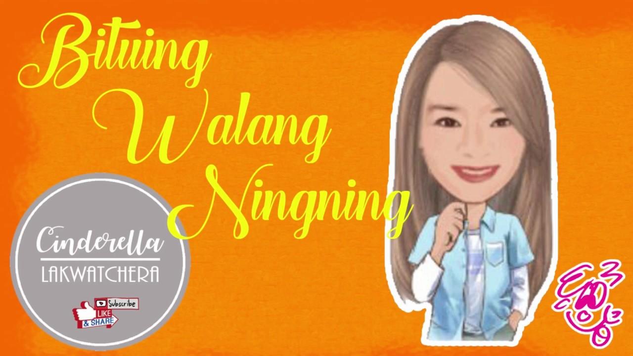 Cover Song - Bituing Walang Ningning - Vlog 8