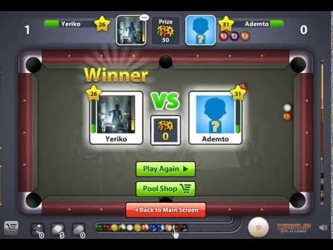 Hack Infinite Aim 8 Ball Pool 100% Work (Simple) - YouTube