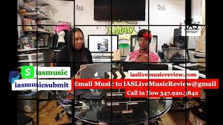BrideZilla Giving it Up to J Dilla Ep. 10 iAS Live Music Review