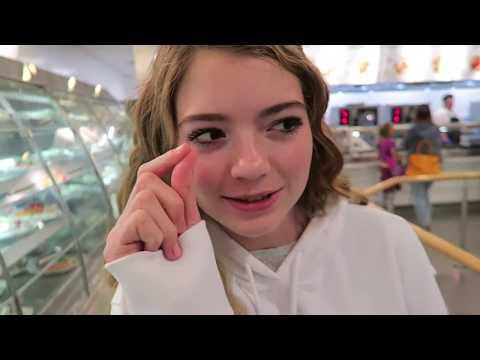 24 Hours Inside IKEA!😲/ That YouTub3 Family