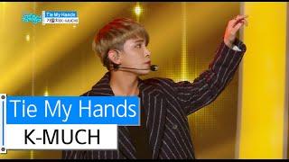 Tie My Hands